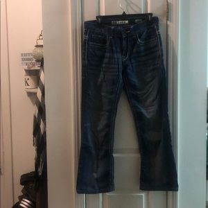 BKE Denim Jeans (Buckle)